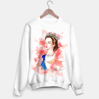 Thumbnail image of My name is Elizabeth  Sweater regular, Live Heroes