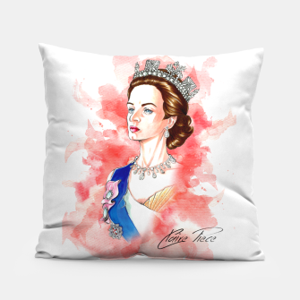 Thumbnail image of My name is Elizabeth  Pillow, Live Heroes