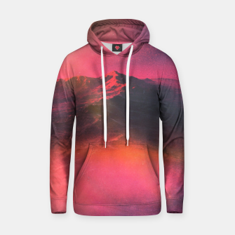 Thumbnail image of Archipelago Cotton hoodie, Live Heroes