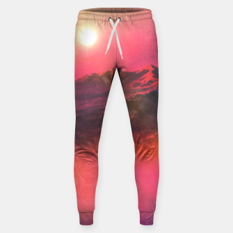 Archipelago Cotton sweatpants Bild der Miniatur