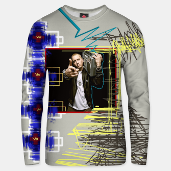 Thumbnail image of Eminem Coton pull, Live Heroes
