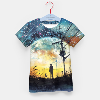 Go Home Kid's t-shirt thumbnail image