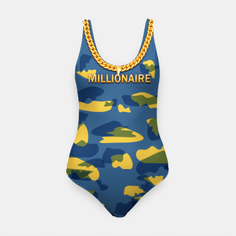 Thumbnail image of Millionaire Swimsuit, Live Heroes
