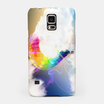 Thumbnail image of Traveling colors Samsung Case, Live Heroes