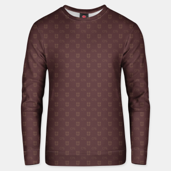 Thumbnail image of SRB Cotton sweater, Live Heroes