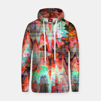 Thumbnail image of Peachy Cotton hoodie, Live Heroes