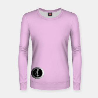 Miniaturka Sublow Grim Bubble Pink V.1 Fitted Jumper, Live Heroes
