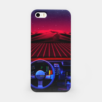 Thumbnail image of Night Drive iPhone Case, Live Heroes