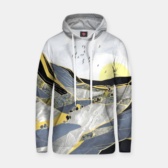 Thumbnail image of Summer Valley Cotton hoodie, Live Heroes