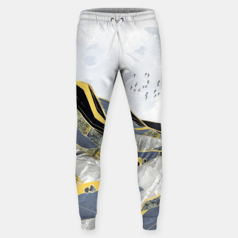 Thumbnail image of Summer Valley Cotton sweatpants, Live Heroes