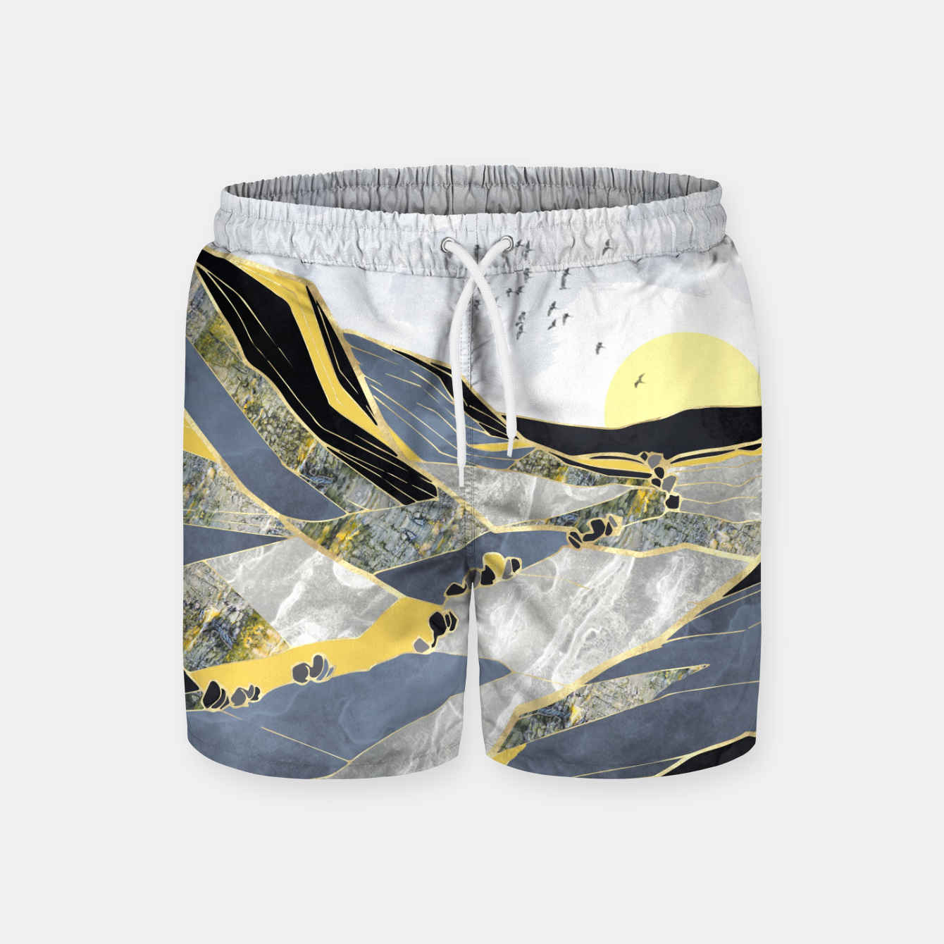 Image of Summer Valley Swim Shorts - Live Heroes