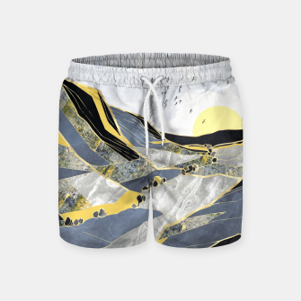 Thumbnail image of Summer Valley Swim Shorts, Live Heroes