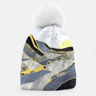 Thumbnail image of Summer Valley Beanie, Live Heroes