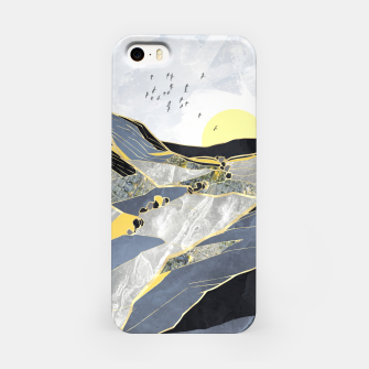 Thumbnail image of Summer Valley iPhone Case, Live Heroes