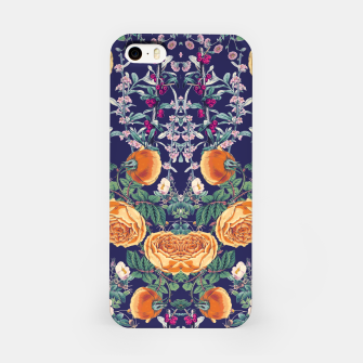 Miniatur Midnight Spring iPhone Case, Live Heroes
