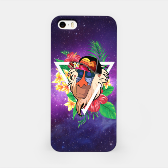 Rafiki Vibes 2 iPhone Case thumbnail image