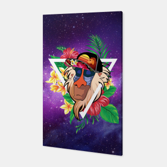 Thumbnail image of Rafiki Vibes 2 Canvas, Live Heroes