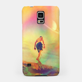 Roman, Jump In!!! Samsung Case thumbnail image