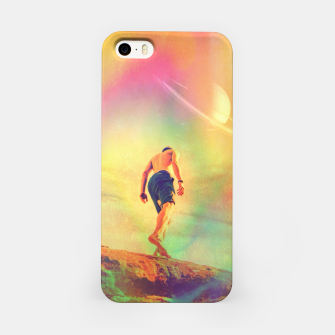 Roman, Jump In!!! iPhone Case thumbnail image