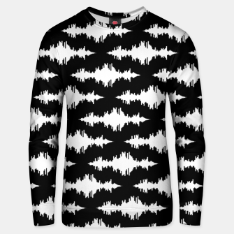 Sound of Thunder Cotton sweater thumbnail image