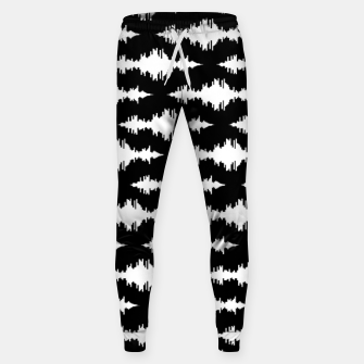 Thumbnail image of Sound of Thunder Cotton sweatpants, Live Heroes