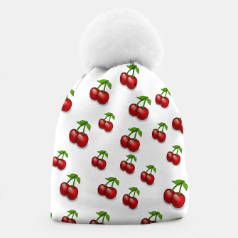 Thumbnail image of Cherries Beanie, Live Heroes