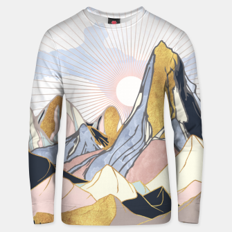 Thumbnail image of Summer Morning Cotton sweater, Live Heroes