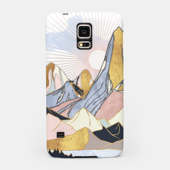 Thumbnail image of Summer Morning Samsung Case, Live Heroes