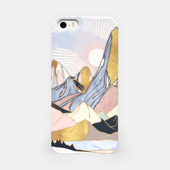 Thumbnail image of Summer Morning iPhone Case, Live Heroes