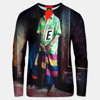 Thumbnail image of Romulo Royo - Colored darkness Sudadera de algodón, Live Heroes