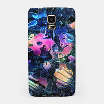 Thumbnail image of Abrogate Samsung Case, Live Heroes