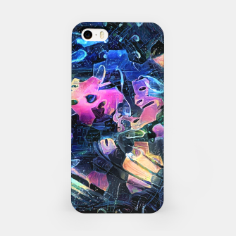Thumbnail image of Abrogate iPhone Case, Live Heroes