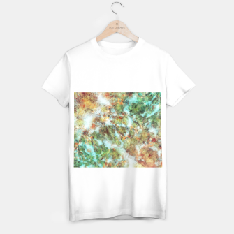 Thumbnail image of Cloud cover T-shirt regular, Live Heroes