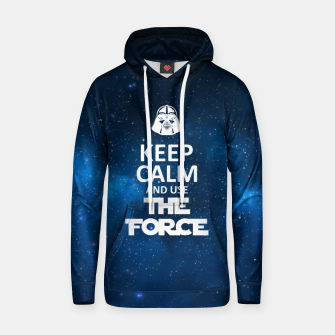 Thumbnail image of FORCE Hoodie, Live Heroes
