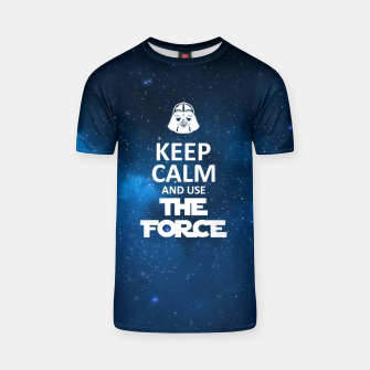 Miniature de image de FORCE T-Shirt, Live Heroes