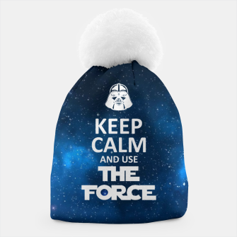 Thumbnail image of FORCE Hat, Live Heroes