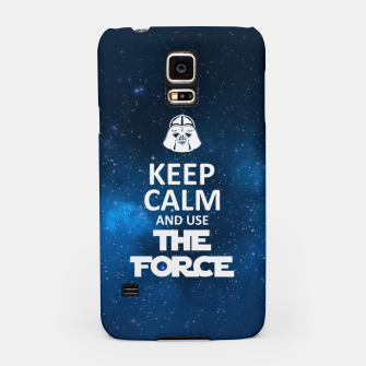Thumbnail image of FORCE Samsung Case, Live Heroes