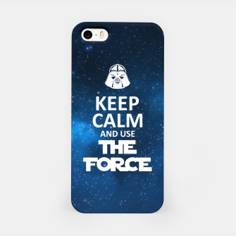 Thumbnail image of FORCE iPhone Case, Live Heroes