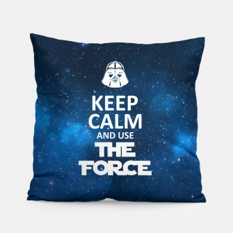Thumbnail image of FORCE Pillow, Live Heroes