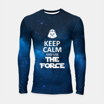 Thumbnail image of FORCE Rashguard, Live Heroes