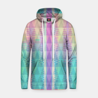 Thumbnail image of Shades of Joy Cotton hoodie, Live Heroes