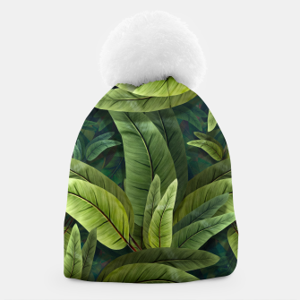 Miniaturka Retro Tropical Tiki Fantasy 02 Gorro, Live Heroes