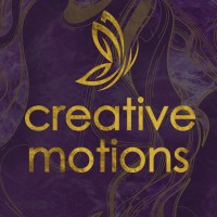 Creativemotions logo