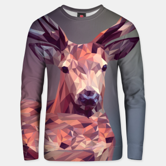 Miniatur Deer my Dear Cotton sweater, Live Heroes