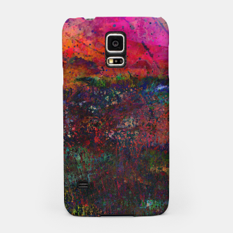 Thumbnail image of Purple Sky Samsung Case, Live Heroes