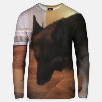 Thumbnail image of Dogmaster Cotton sweater, Live Heroes