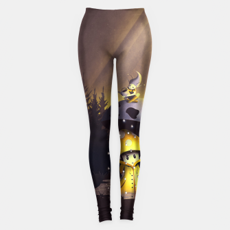 Rain Drops Leggings thumbnail image