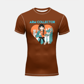 Thumbnail image of Arm Collector (Orange), Live Heroes