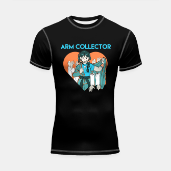 Thumbnail image of Arm Collector (Black), Live Heroes
