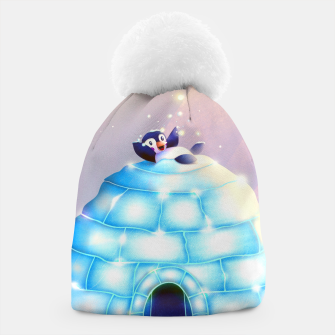 Thumbnail image of Igloo Flavour Mütze, Live Heroes